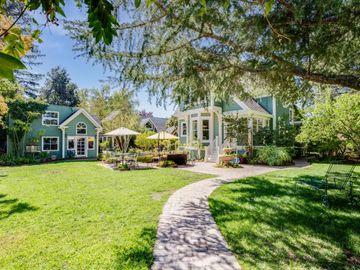 212 Bella Vista Ave Los Gatos CA Home. Photo 4 of 40
