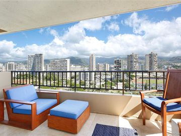 2121 Ala Wai Blvd unit #2006, Waikiki, HI