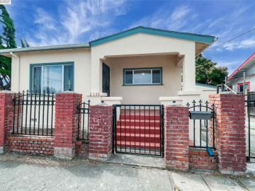 2130 Roosevelt Ave, South Richmond, CA