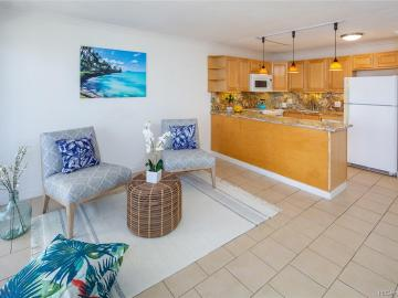 2140 Kuhio Ave unit #1808, Waikiki, HI