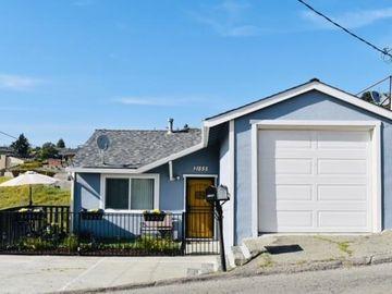 2155 167th Ave, Castro Valley, CA