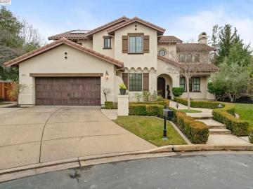 2189 Pomezia Ct, Ruby Hill, CA