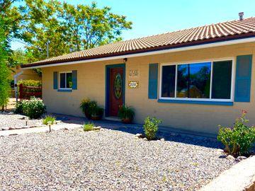 220 S 17th Pl, Under 5 Acres, AZ