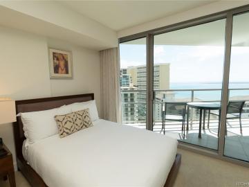 223 Saratoga Rd unit #2220, Waikiki, HI