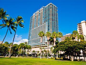 223 Saratoga Rd unit #1420, Waikiki, HI