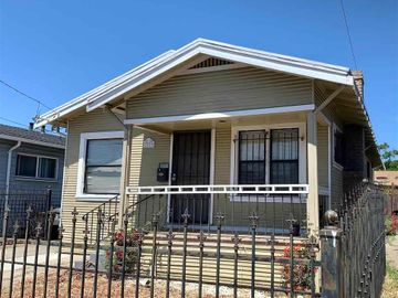 2239 87th Ave, E Oakland, CA