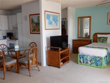2240 Kuhio Ave unit #1614, Waikiki, HI