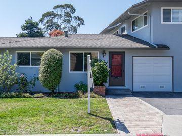 225 Alhambra Ave unit #1, Santa Cruz, CA