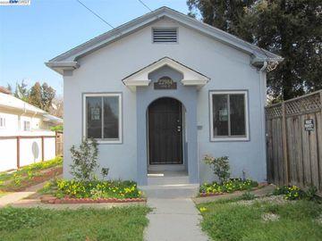 22984 Sutro St, Downtown Hayward, CA