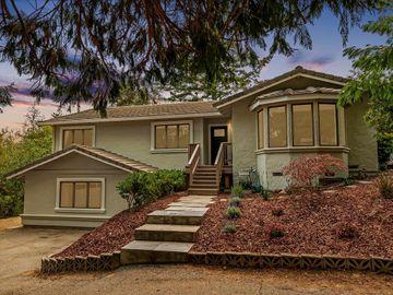 23584 Summit Rd, Los Gatos, CA
