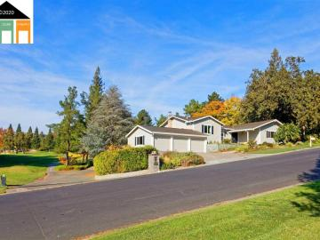 2397 Roundhill Dr Alamo CA Home. Photo 1 of 40