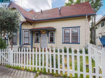 24, 26 Foster St, Downtown Martine, CA