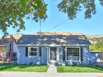 240 S Cragmont Ave, Alum Rock, CA