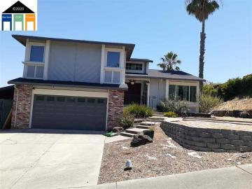 2413 Candolero, Antioch, CA