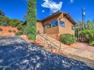 242 Redstone Dr Sedona AZ Home. Photo 3 of 20
