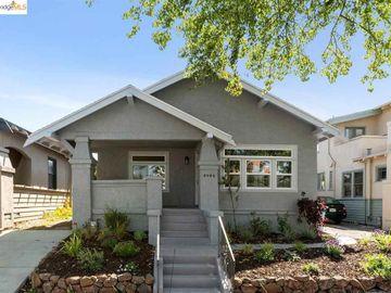 2425 Bonar St, Poets Corner, CA