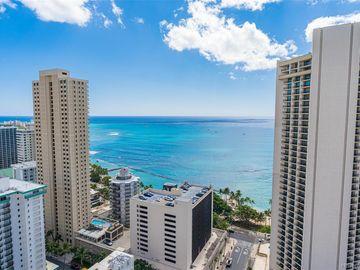 2427 Kuhio Ave unit #1802, Waikiki, HI
