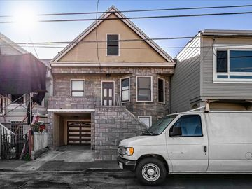 243 Winchester St, Daly City, CA