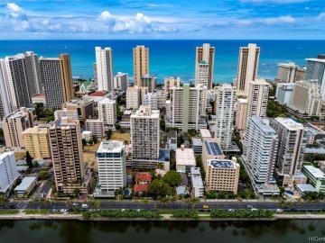 2445 Ala Wai Blvd, Waikiki, HI