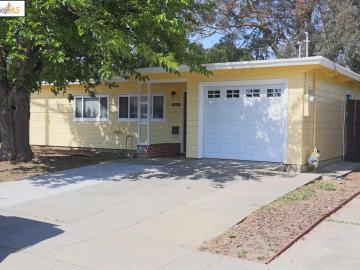 24480 Edith St, Central Hayward, CA