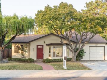 2455 Chabot Ter, Palo Alto, CA