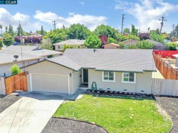 2473 Tanager Cir, Concord, CA