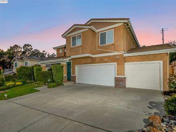 2476 Reyna Dr, Hayward Hills, CA