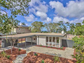 251 Via Del Pinar, Monterey, CA