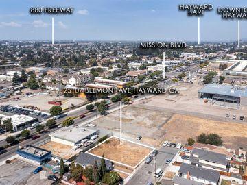 25107 Belmont Ave, Hayward, CA