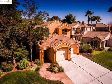 2515 Cherry Hills Dr, Discovery Bay Country Club, CA