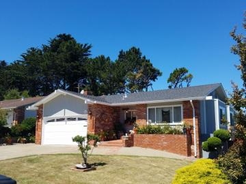 2520 Turnberry Dr, South San Francisco, CA