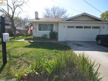 2524 Prestwick Ave, Concord, CA