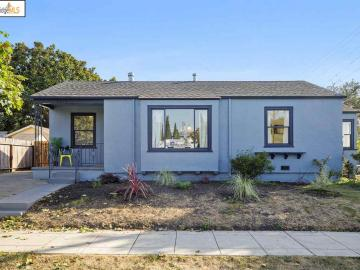 2555 Sacramento St, Central Berkeley, CA
