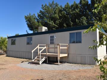 2595 S Pipe Creek Dr, Verde Village Unit 3, AZ