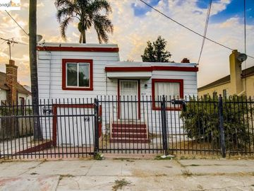 2615 76th Ave, Eastmont, CA