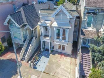 2868 Bush St San Francisco CA Home. Photo 1 of 13