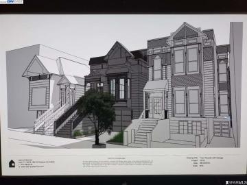 2868 Bush St San Francisco CA Home. Photo 2 of 13