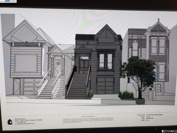 2868 Bush St San Francisco CA Home. Photo 3 of 13