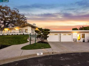 29 Cypress Point Ct, Roundhill Estate, CA