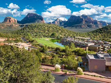30 Paseo Del Inez, Seven Canyons, AZ