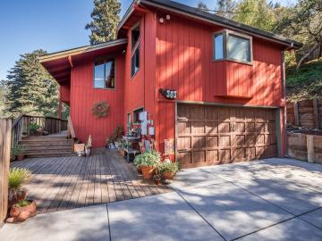 303 White Rd, Aptos Hills-larkin Valley, CA