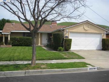 31576 Burnham Way, Fairway, CA