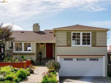 3357 Kiwanis St, Redwood Heights, CA