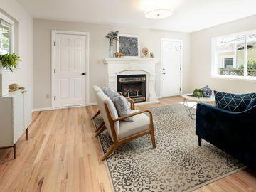 3380 Waverley St Palo Alto CA Home. Photo 4 of 21