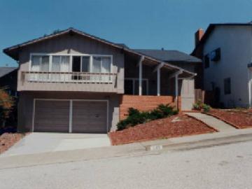 340 Amador Ave, Portola Hilands, CA