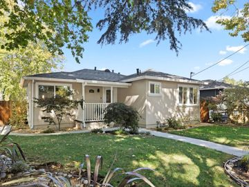344 Center St, Redwood City, CA
