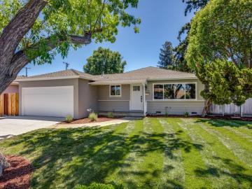 3458 Flora Vista Ave, Santa Clara, CA