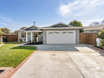 3523 Macintosh St, Santa Clara, CA