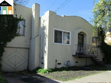 3527 California, Oakland, CA