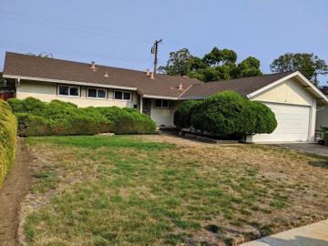 355 Pineview Dr, Santa Clara, CA